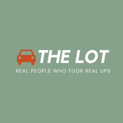 The Lot Podcast show image
