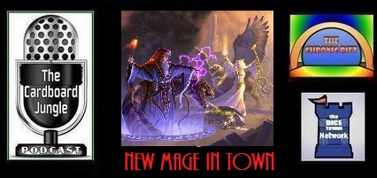 Bonus- New Mage In Town