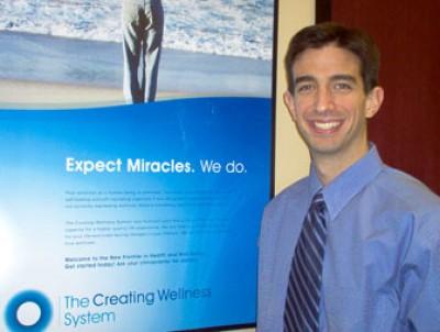 #62 Creating Wellness