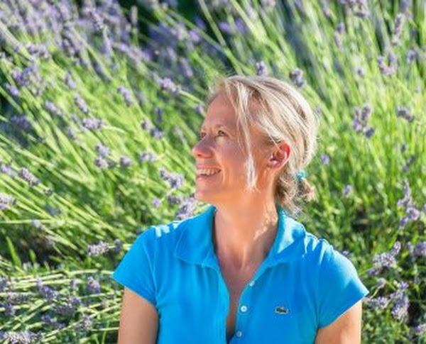 Susie Thompson Nutrition Immunity Balance