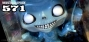 Artwork for Mousetalgia Episode 571: Freeform's 31 Nights of Halloween Fanfest, Haunted Mansion fandom