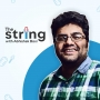 Artwork for The String - S1E0 - Trailer