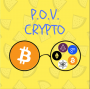 Artwork for POV Crypto Ep. 1 Introduction to the POV hosts. Getting a Crypto job, Bitcoin, Ethereum, mining, trading mistakes and the future.