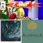 Artwork for Webcomics: Reviews of Kochab, Alchemilla, and Zap!