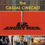 Artwork for Casually Criterion - 12 Angry Men, Little Women (2019), Mandalorian season recap, 6 Underground