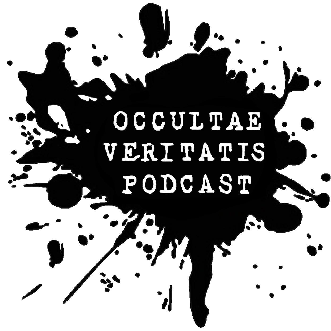 Occultae Veritatis Podcast - OVPOD show art