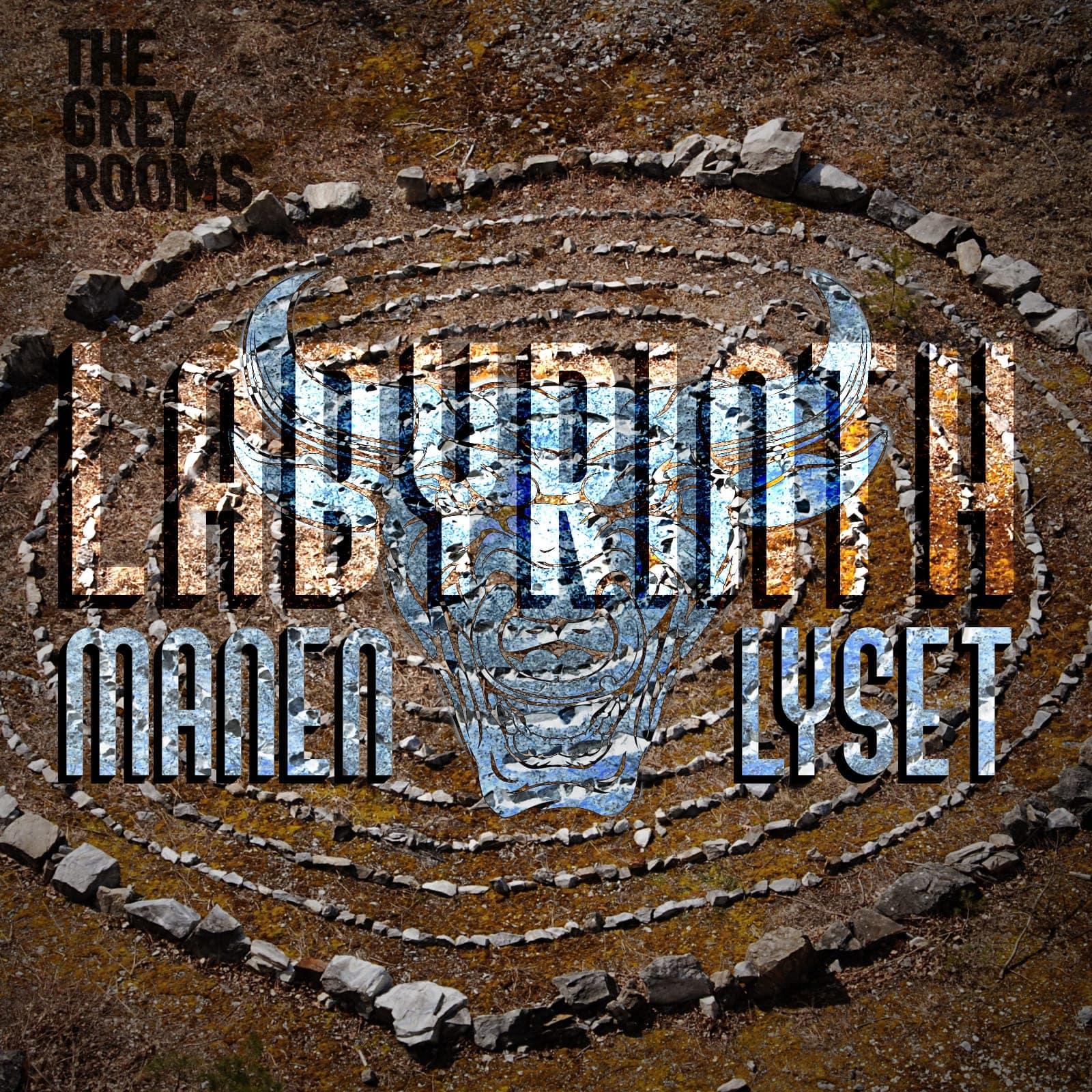 S1E5 - Room #592 - Labyrinth