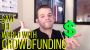 Artwork for Crowdfunding The World's Solutions | Zach Smith | Funded Today