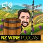Artwork for NZ Wine Podcast 49: David Nash - 'A Seat at the Table'
