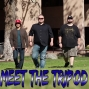 Artwork for Episode 1: Meet the Tripod