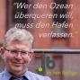 Artwork for #105 Das Gespräch mit Pastor Lueder Möring
