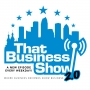 Artwork for A More Health Oriented Episode of #ThatBusinessShow Featuring Kip Marlow, Ed Suyak, and Deepa Verm