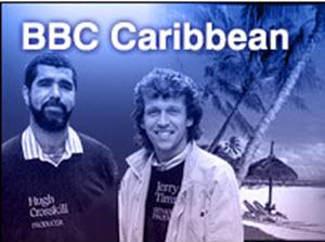 MN.04.06.1992 Caribbean Bandscan