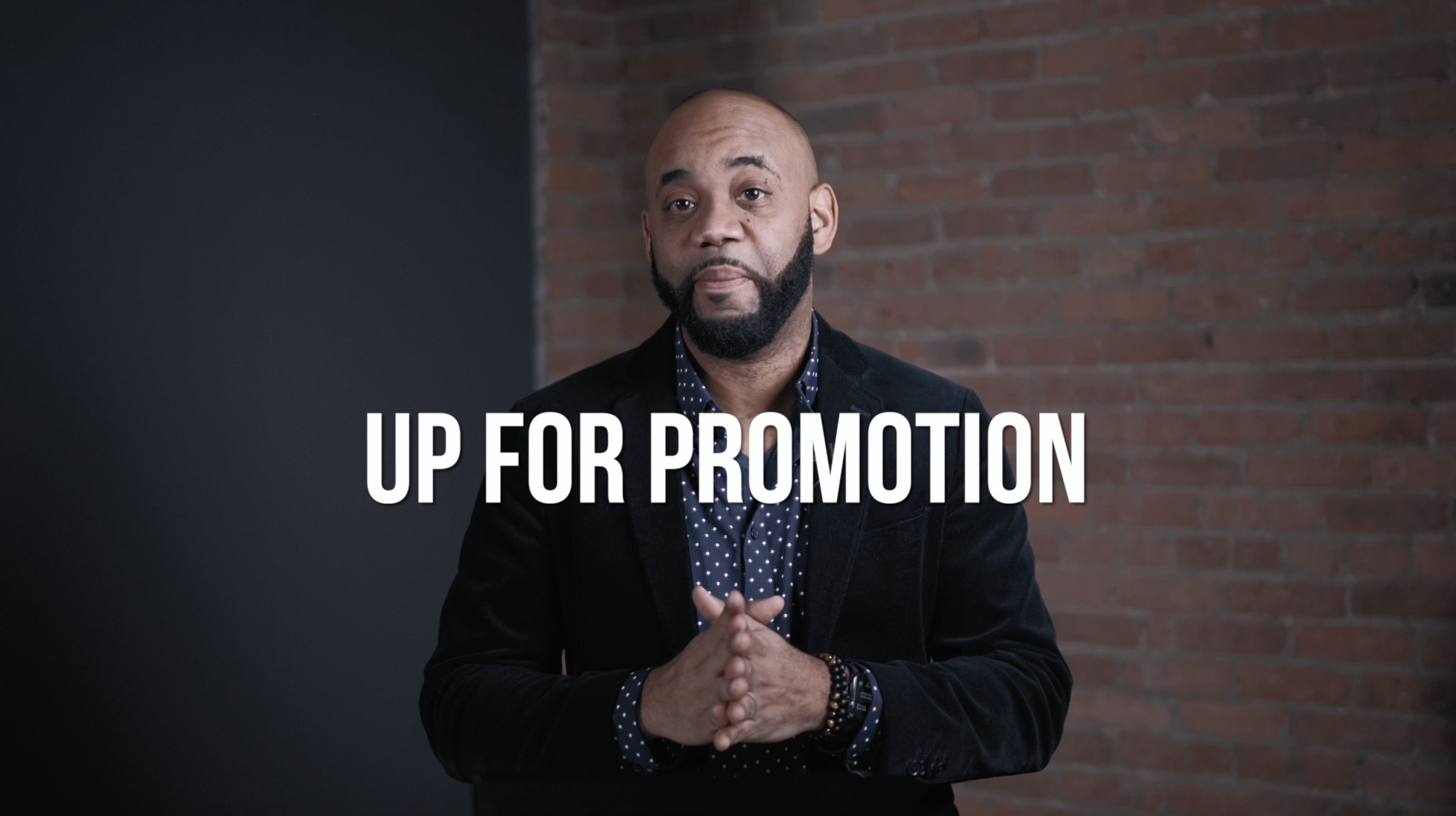 Up For Promotion | 1 Samuel 3:-21