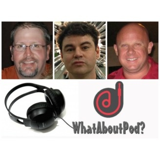 Artwork for What About Pod? #86