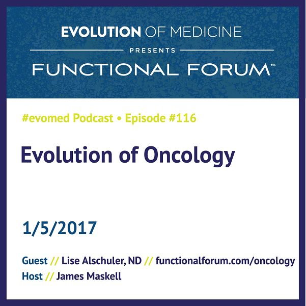 Evolution of Oncology