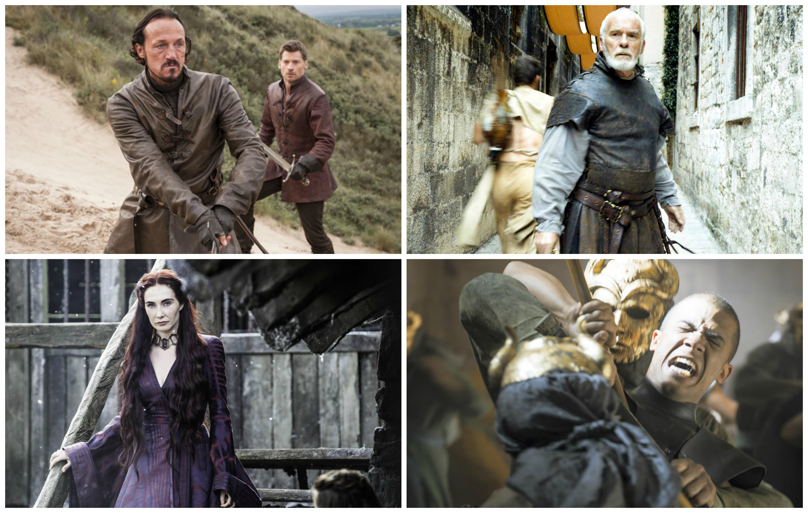 Episode 214: Game of Thrones - S5E4 - Sons of the Harpy