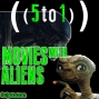 Artwork for 59 - Movies with Aliens - 5 to 1