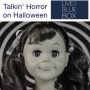 Artwork for Talkin' Scary Stuff with Nathan - Halloween 2014