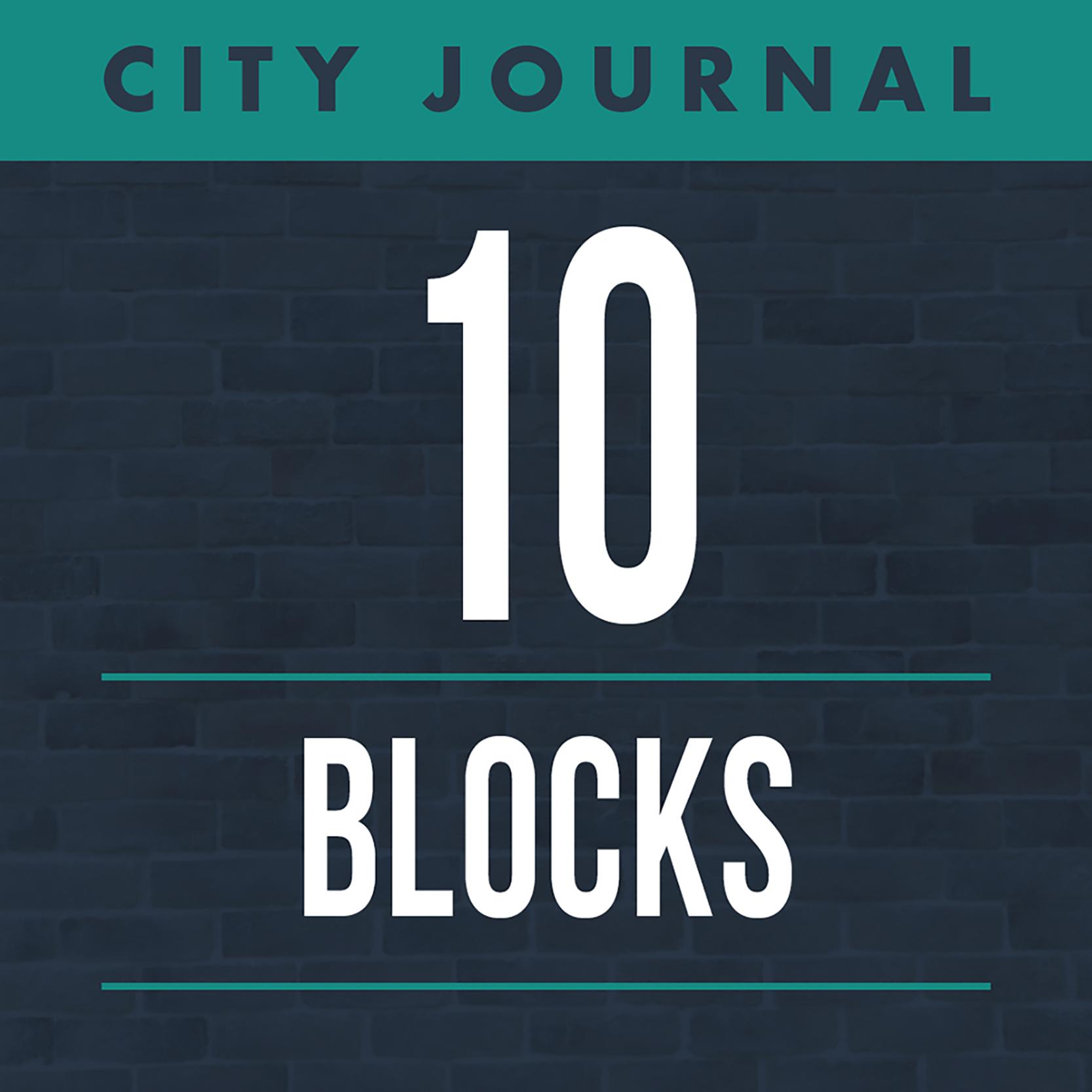 City Journal's 10 Blocks show art