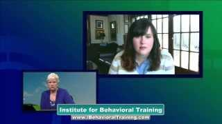 Registered Behavior Technician Training from IBT