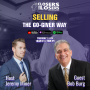 Artwork for Selling The Go-Giver Way - with Bob Burg