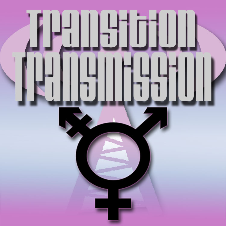 Transition Transmission Transgender Podcast Ep 063 - Between Barack and a Hard Place