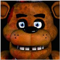 Cory and Eric play Five Nights at Freddy's