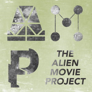 The Alien Movie Project