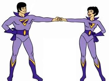 CST #299: Wonder Twins Activate!