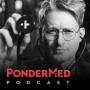 Artwork for PonderMed #10: Chris Odedun. Doctor, DJ and Radio Host