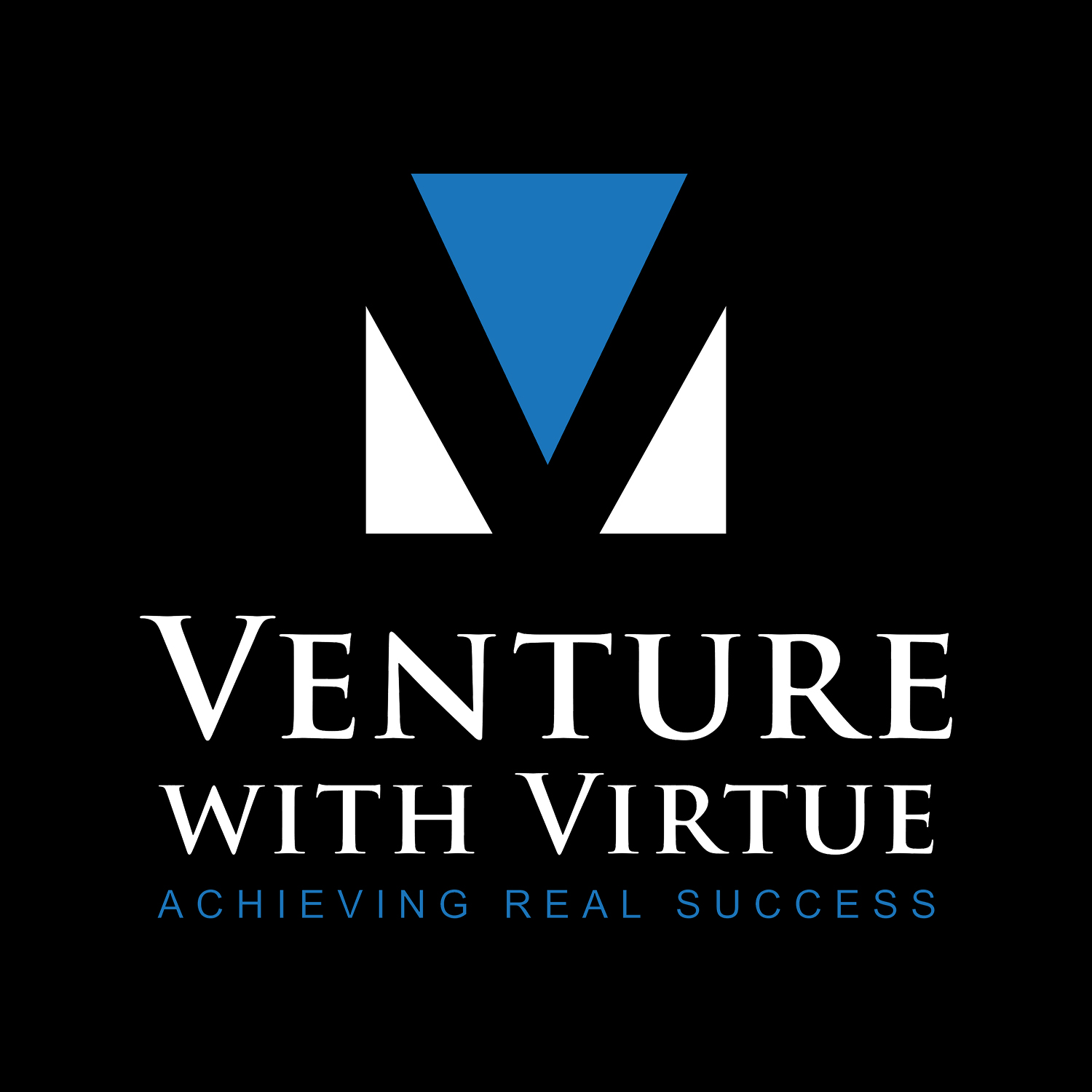 Venture with Virtue show art