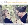 Artwork for Episode 33: Spare Boob Syndrome