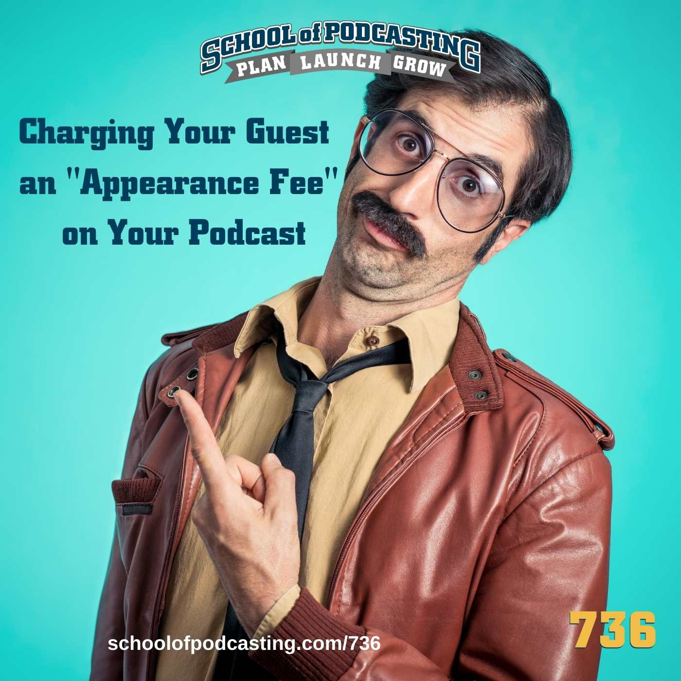 """Charging Your Guest   an """"Appearance Fee""""  on Your Podcast"""