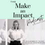 Artwork for 42: Why You Need to Change The Tone of Your Non-Profit Marketing with Racheli Edelkopf