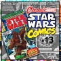 Artwork for Classic Marvel Star Wars Comics #13 with Randy Martinez