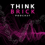 Artwork for Think Brick with Clare Cousins