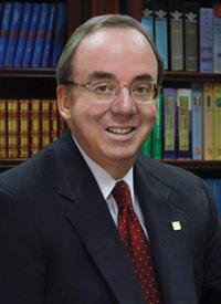 Dr. David S. Dockery (03.04.09)