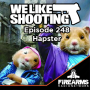 Artwork for WLS_248_-_Hapster.mp3