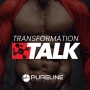 Artwork for The Year End Wrap Up - Transformation Talk