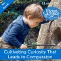 Artwork for Cultivating Curiosity That Leads to Compassion with Craig Constantine