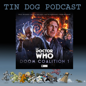 TDP 531: Doom Coalition 1  From BigFinish