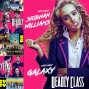 Artwork for Siobhan Williams - The Beautiful and Caring Star of Deadly Class chats with your Favorite Host Galaxy about her Love of Westerns, Fostering Cats, her Amazing TV and Film rolls and more
