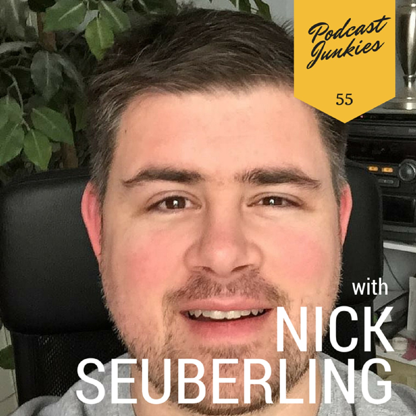 055 Nick Seuberling | Turning Your Passion Into New Opportunities