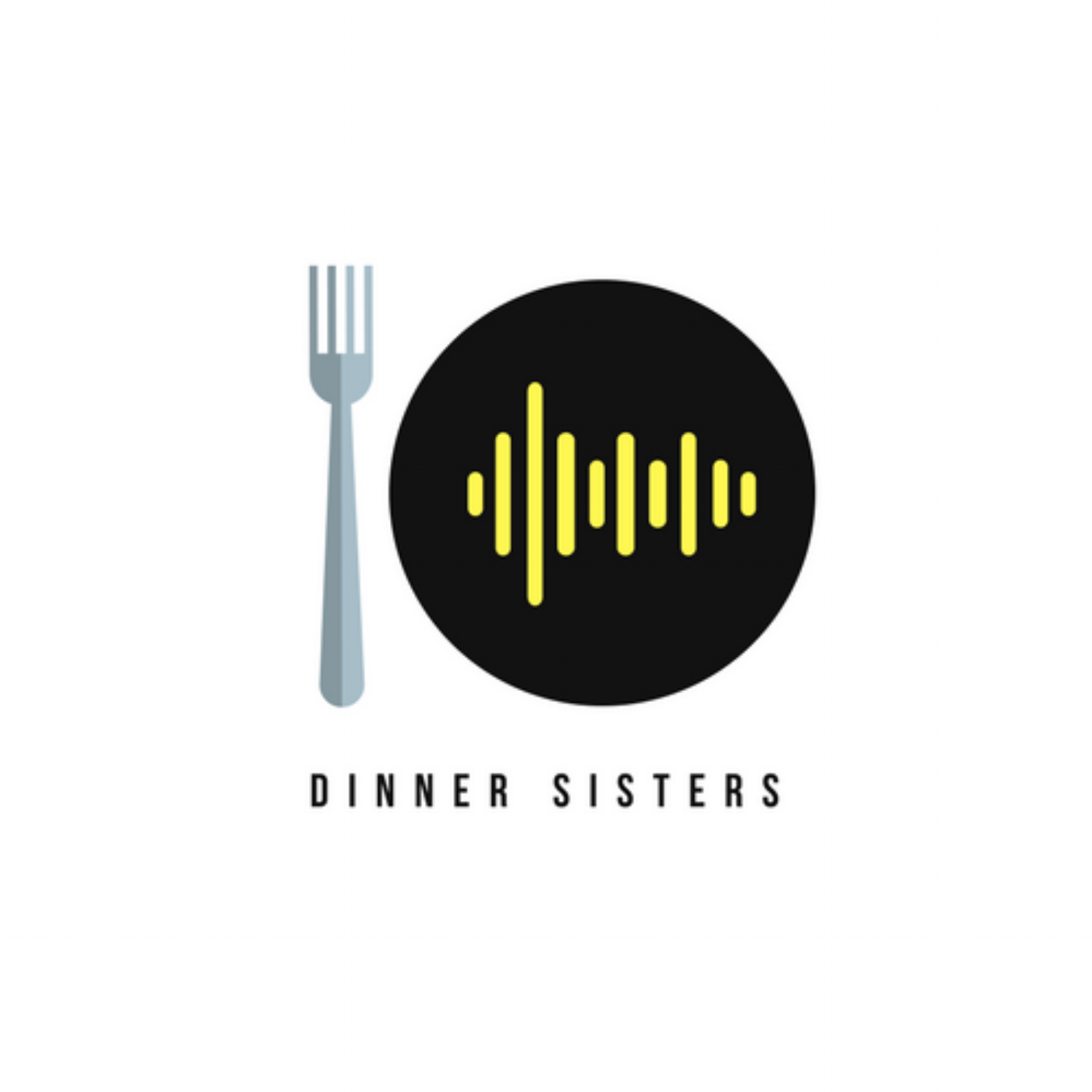 Dinner Sisters show art
