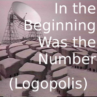 In The Beginning There Was the Number (Logopolis)