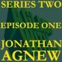 Artwork for S2 EP1: JONATHAN AGNEW
