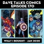 Artwork for DTC 170 - What I Bought (Jan 2020)
