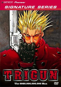 Podcast Episode 160: Trigun Volume 1