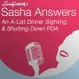 Artwork for An A-List Dinner Sighting & Shutting Down PDA